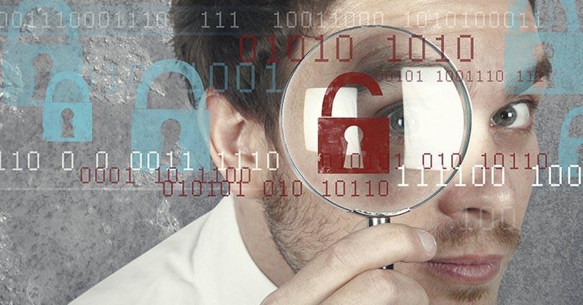 """数据治理为什么要""""秘密""""进行?"""