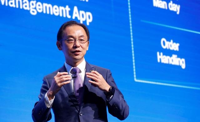 华为丁耘:以生态和AI使能品质宽带,突破商业边界