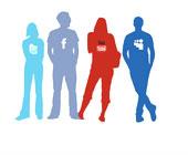 社交媒体监控工具的使用从业务联系开始