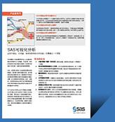 SAS可视化分析
