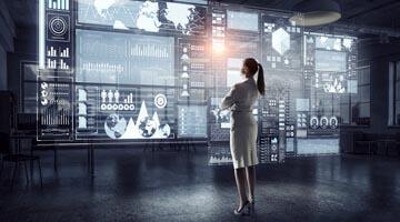 数据和分析带来五大积极业务成果