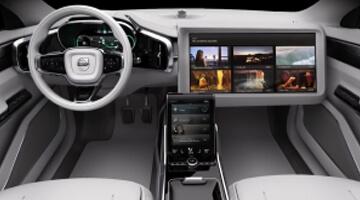 """沃尔沃:利用物联网确保驾驶员安全,开发""""专为客户设计""""的汽车"""